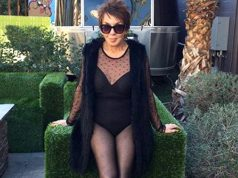 This Former Playboy Bunny Isn't Afraid To Be Sexy At Age 83