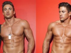 Meet The Male Stripper Who is Giving Channing Tatum A Run For His MoneyMeet The Male Stripper Who is Giving Channing Tatum A Run For His Money
