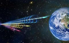Astronomers detect Strongest-ever Fast Radio Burst Signals