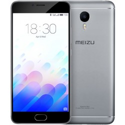 Meizu M3 Note - Grey