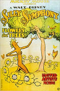 Disney-Silly-Symphony-FlowersnTrees