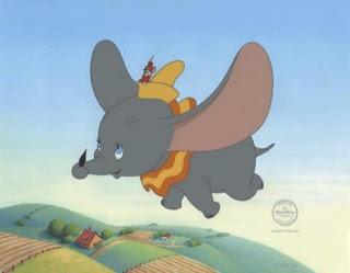 Disney-Dumbo