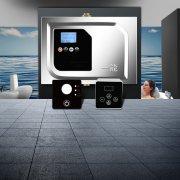 一能别墅专用泵热水循环系统型号YN-DQ2