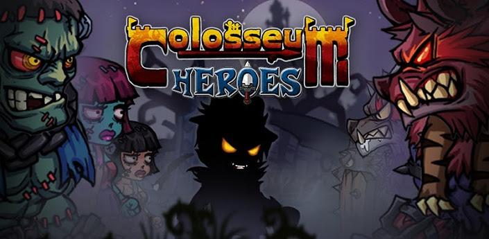 Colosseum Heroes v1.0.1