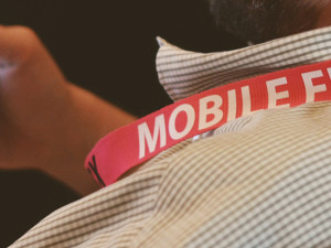 MOBX is Mobile First