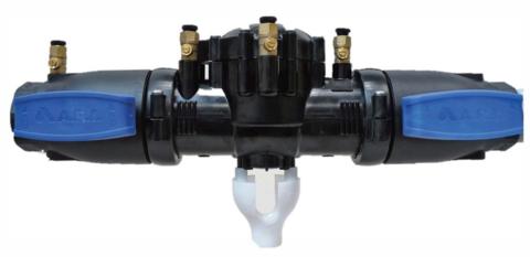 "ARI 3/4"" LF 501 Reduce Pressure Backflow Assembly"