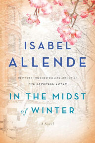 Title: In the Midst of Winter, Author: Isabel Allende