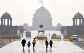 Monsoon likely to hit delhi in next 2-3 days