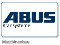 ABUS Kransysteme GmbH, Sonnenweg 1, 51647 Gummersbach