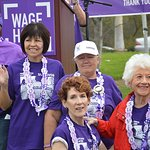 Pancreatic Cancer Action Network Advocate, Champion Charlotte Rae Dies