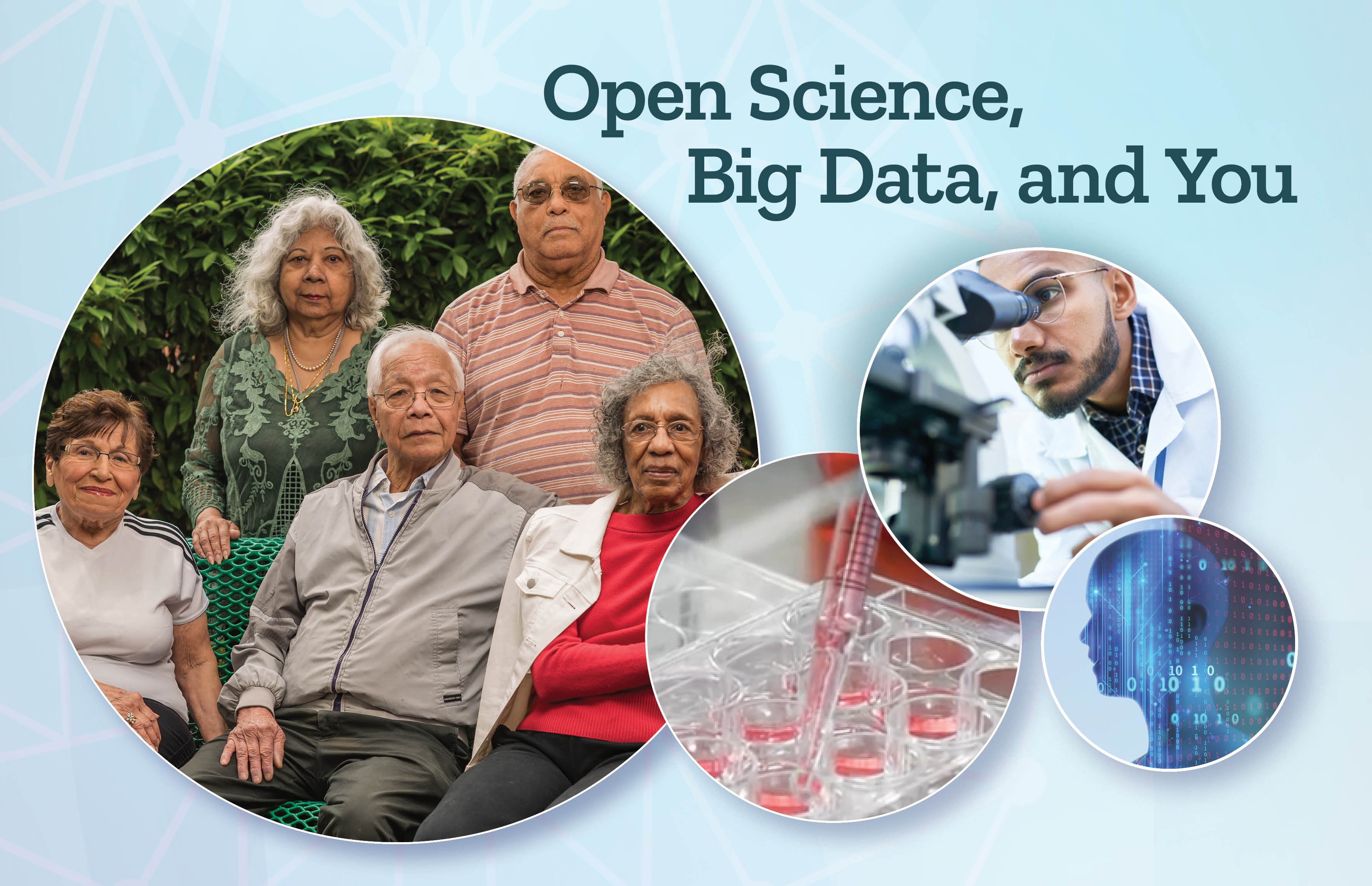Open Science, Big Data, and You