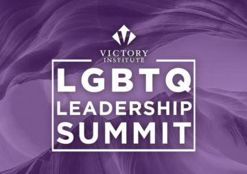 Victory Institute LGBTQ Leadership Summit