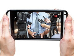 Five mobile journalism basics to remember