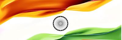 Happy Independence Day 2016 Facebook Cover Images