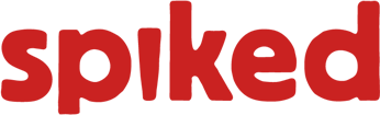 spiked logo