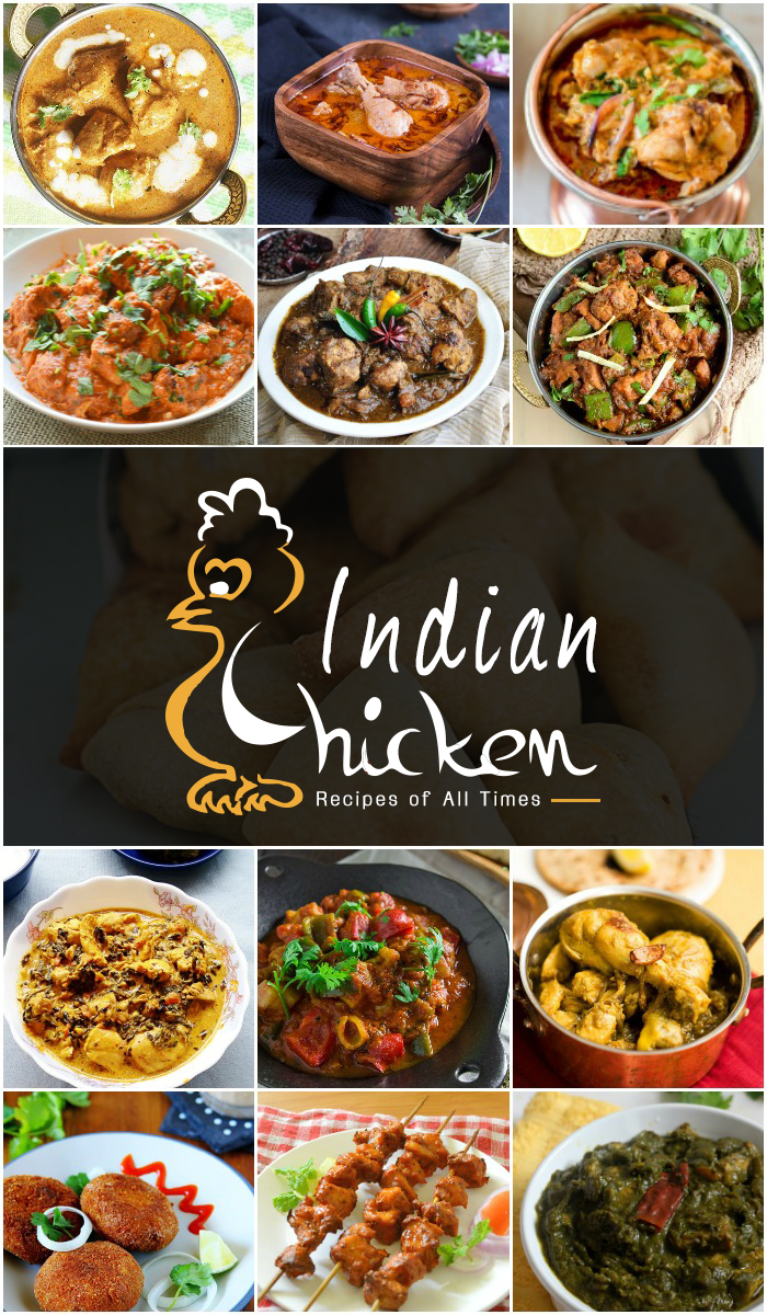 Indian Chicken Recipes of All Times