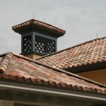 Orlando Clay Tile Roof