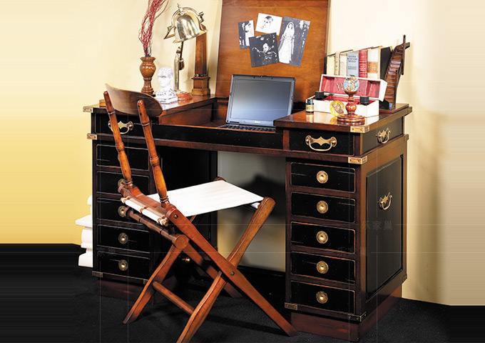 原装进口旅行箱桌子AMHMF00056