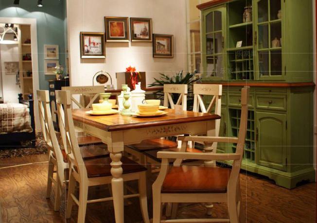 如何打造地中海家具风格之家?