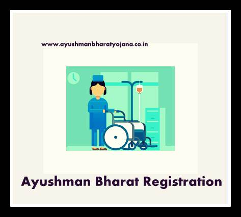 Ayushman Bharat Yojana How to Apply