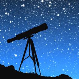 Star Tracker for Kids