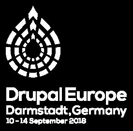 Drupal Europe 2018   Sept 10-14