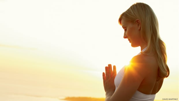 Namaste: what does it mean?