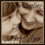 Grab button for Homeschooling Mom 4 Two