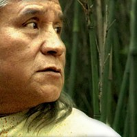 First Language: The Race to Save Cherokee