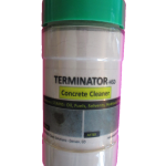 10oz Terminator HSD for $19-99 concrete cleaner