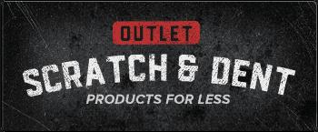 WebstaurantStore Scratch and Dent Outlet