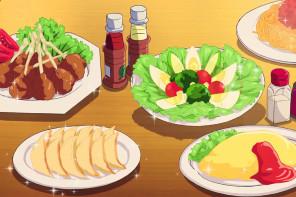 Recipe Exchange: Warm Chicken Salad