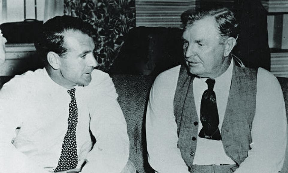 Cooper & York meet in Tennessee