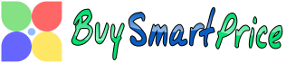 Buy Smart Price Logo