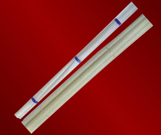 玻璃纤维定纹套管