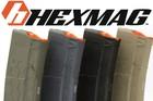 Hexmag AR15 Magazine - 10 Round California - New York