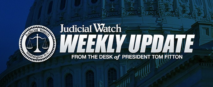 Weekly Update: Five More Classified Emails on Clinton's Unsecure System