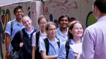 Embedded thumbnail for The Middle Years Programme (MYP) at KIS