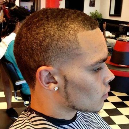 Bald fade hairstyles