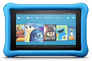 Save $20 on the Fire 7 Kids Edition