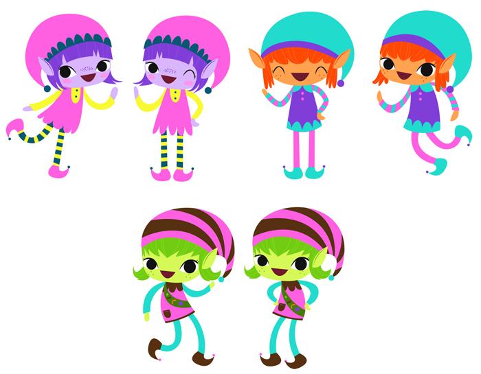 elf avatars