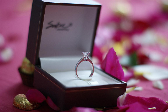 How to get a guy to propose