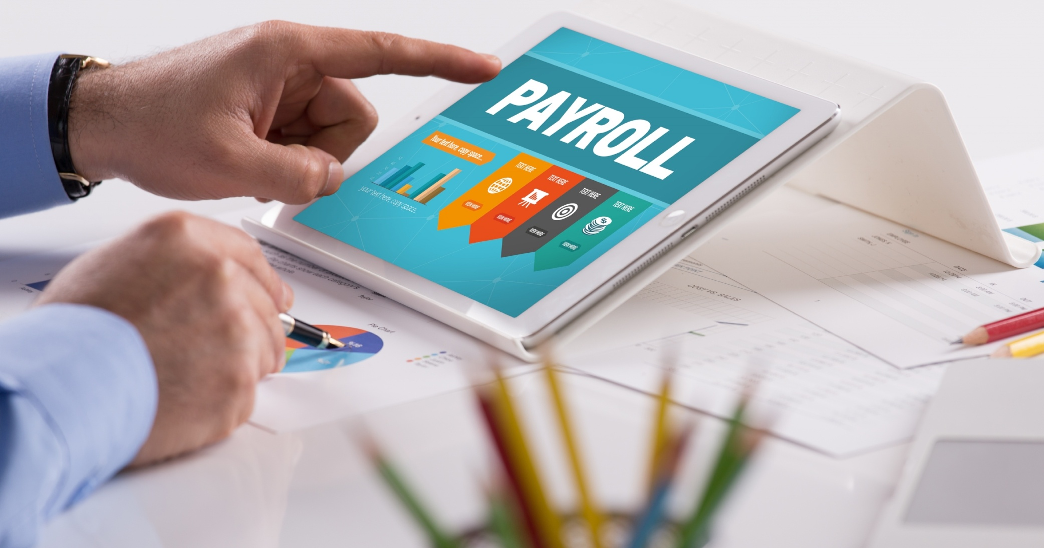 Should I Outsource My Company Payroll?