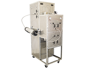 PSICO2 Bandit CO2 Extraction System