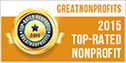 2015 Top-Rated Non Profit