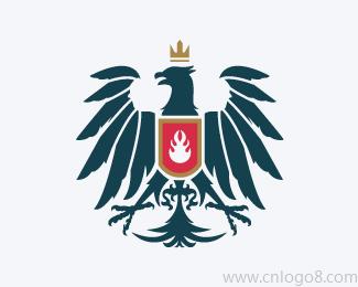 Heraldic Eagle纹章鹰