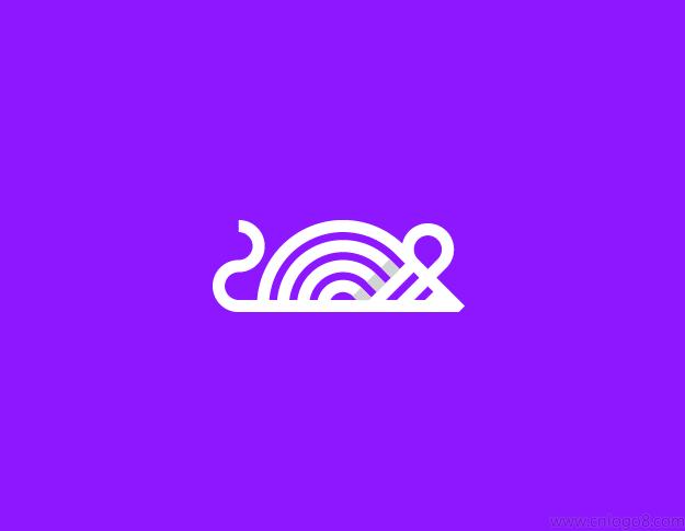 Mouse Logo鼠标标志