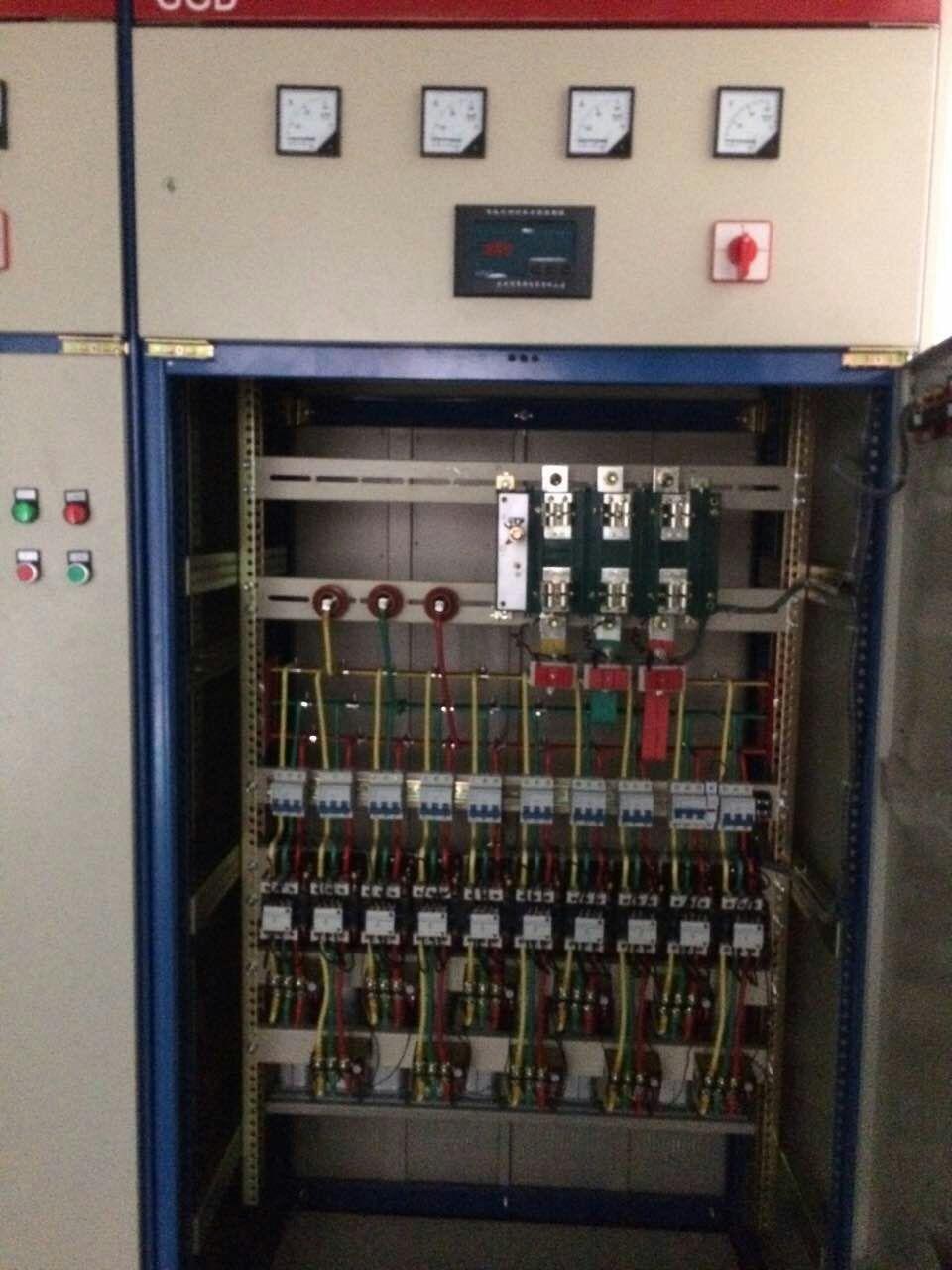 工厂高压电柜