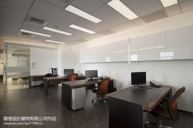 办公空间装修