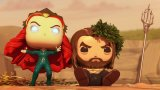 Aquaman Funko Pop! Vinyl Animated Short -
